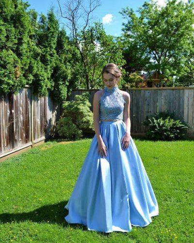 Alyce prom