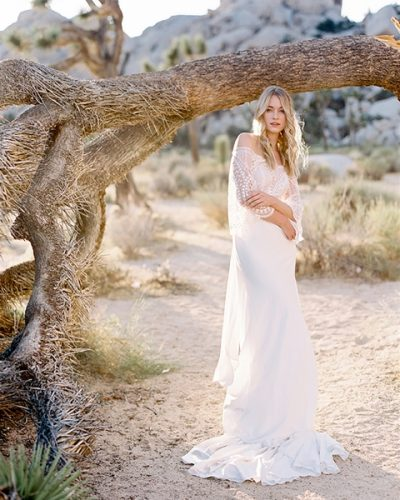 Wilderly Bridal -Destination